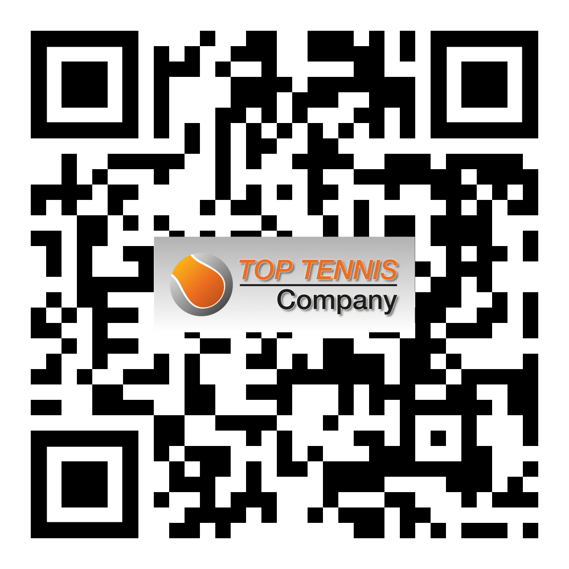 Top Tennis Company